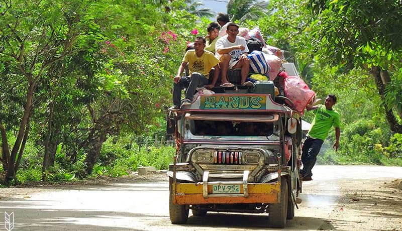 Voyage aux Philippines