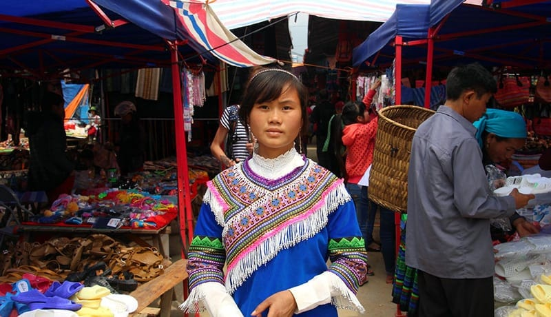 que faire au nord du Vietnam