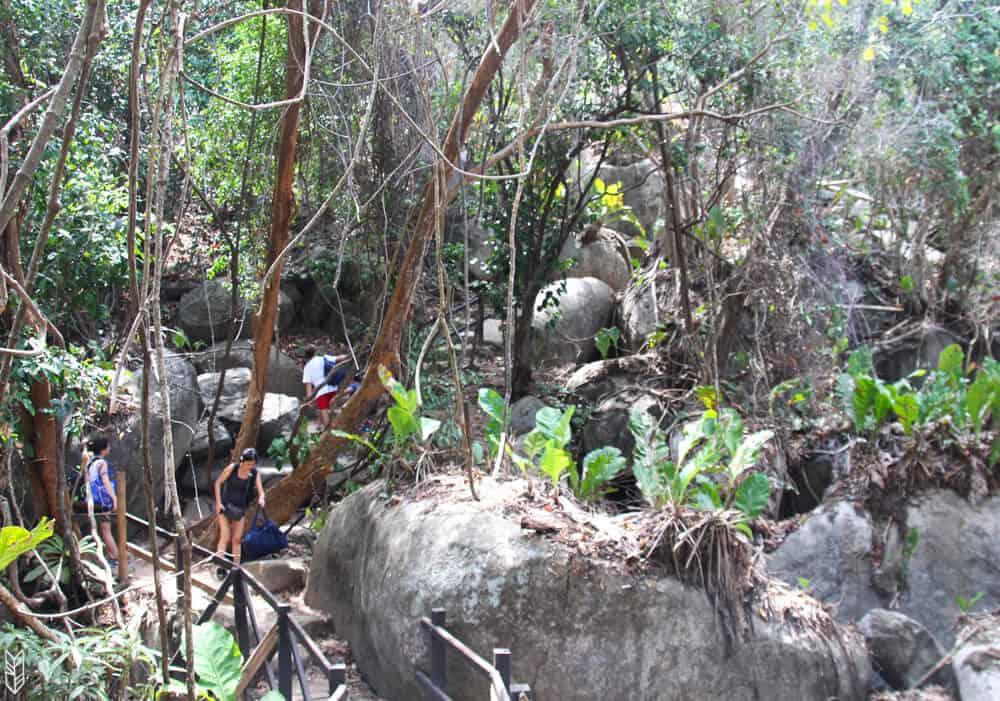 aller au Parc Tayrona en Colombie