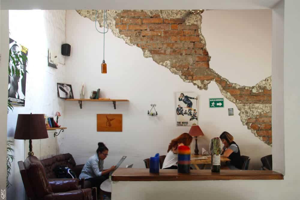 Café Zepellin