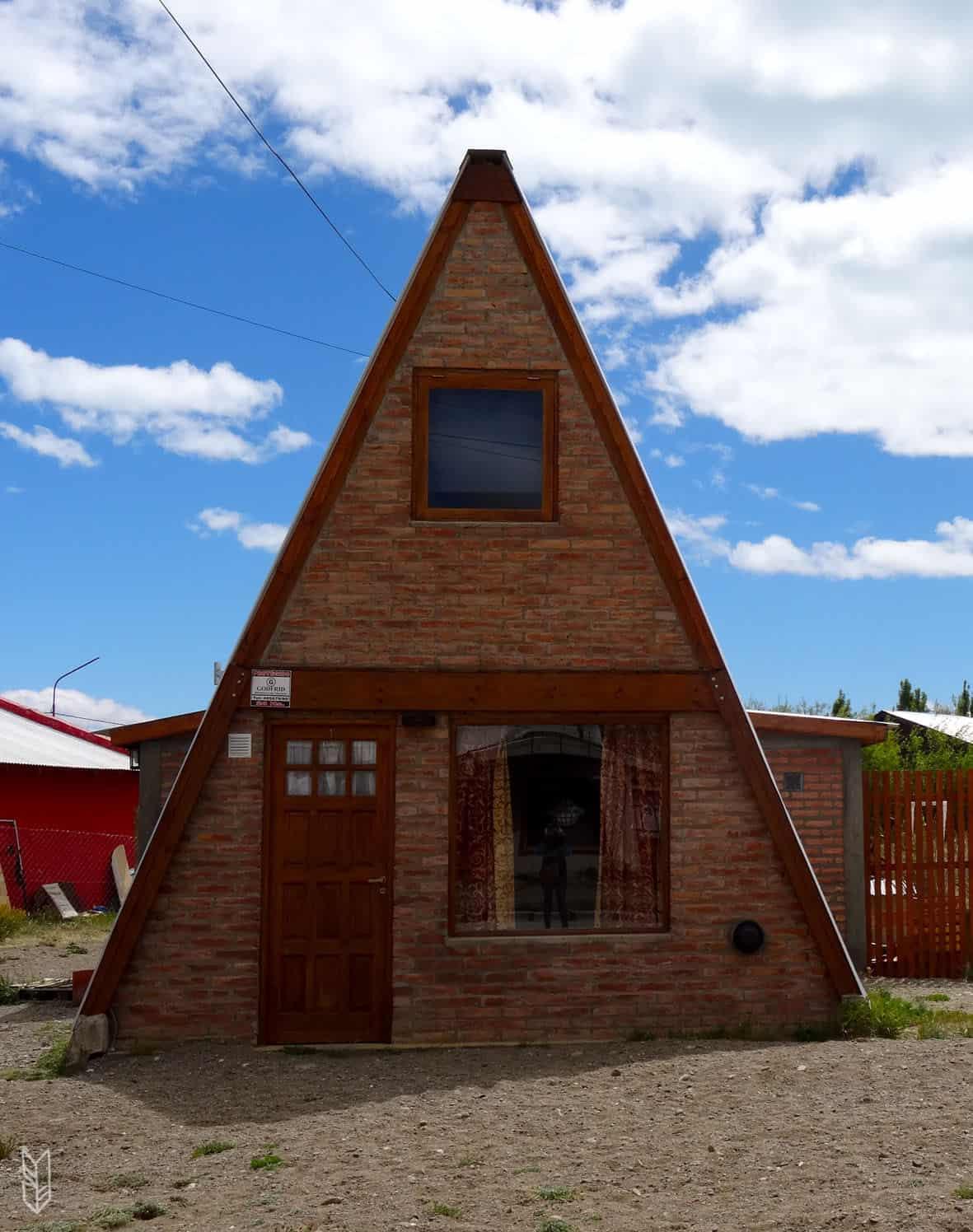 El Calafate - Patagonie