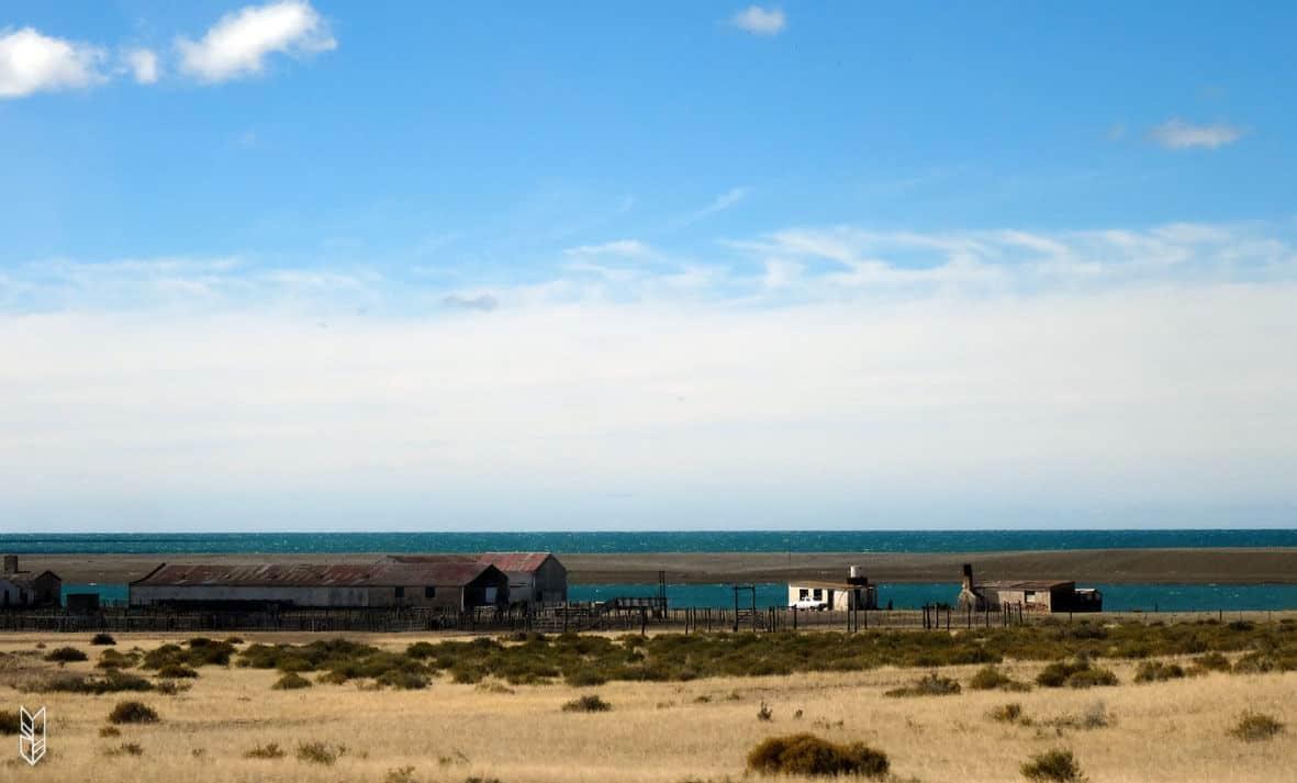 le bout du monde - la Patagonie