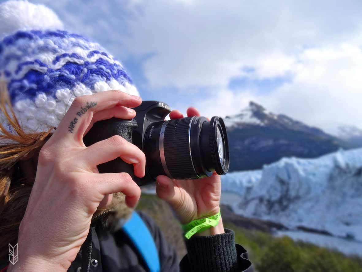 Voir les glaciers de Patagonie