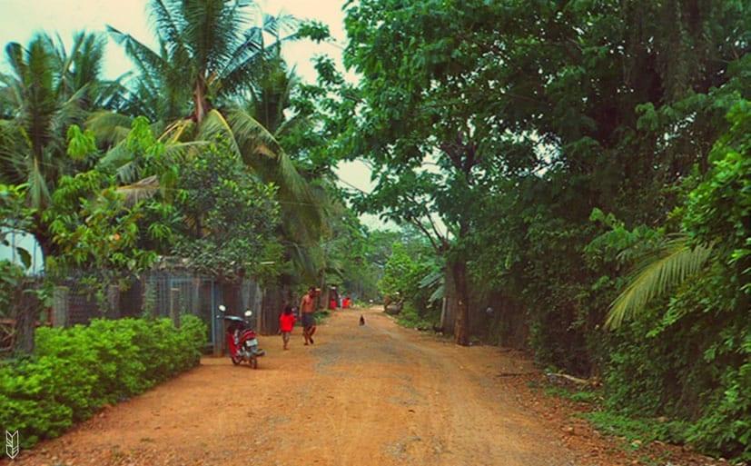 visiter Battambang au Cambodge