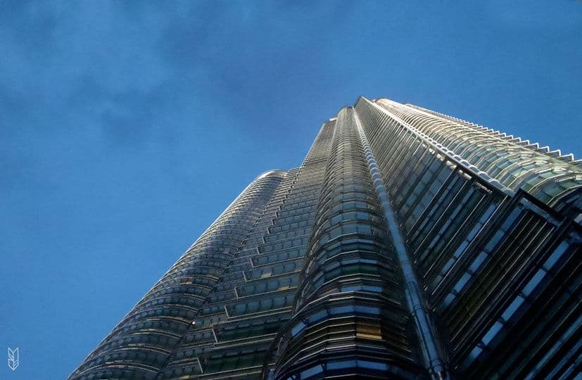 Petrona Towers, Kuala Lumpur