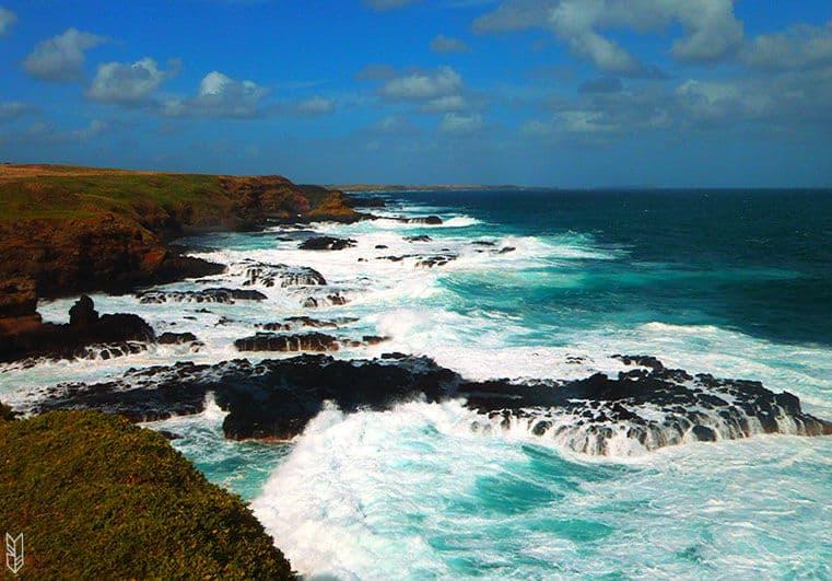 Philip Island, Australie