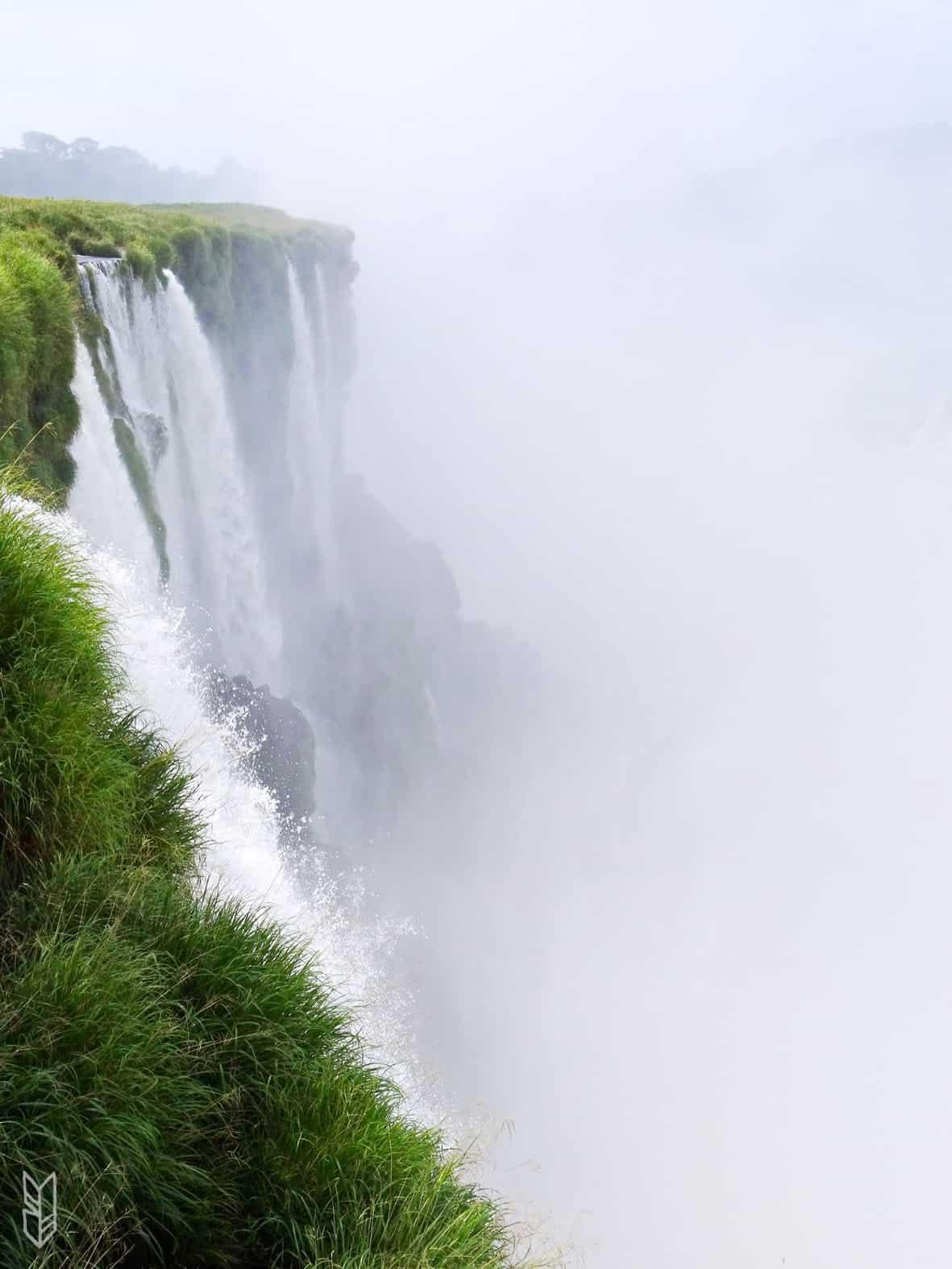 Visiter Iguazu en Argentine