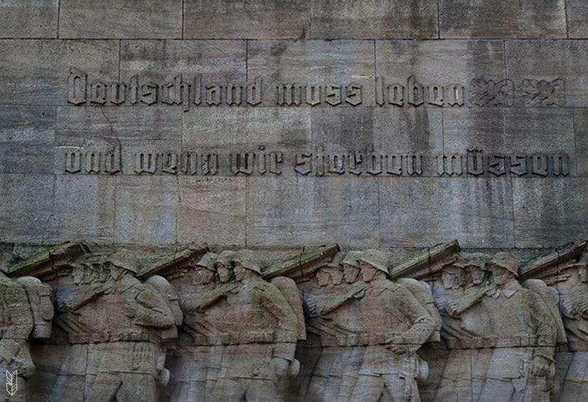 1ere guerre mondiale - Hambourg