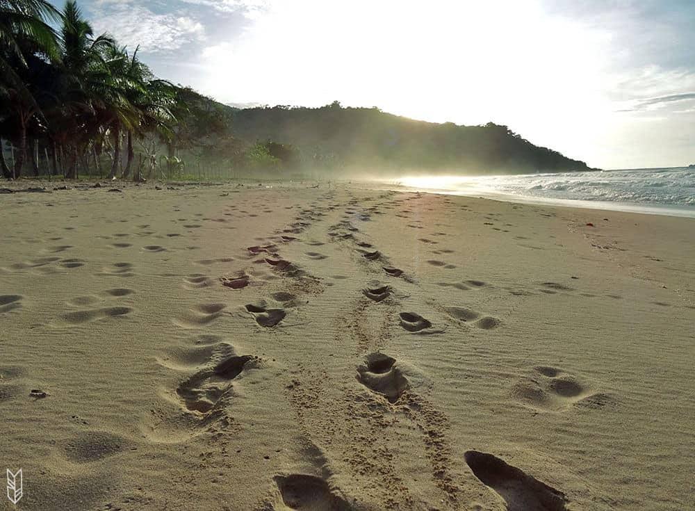 Napcam beach - El Nido