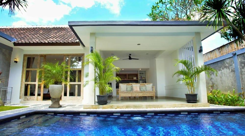 Hotel à Seminyak - Bali