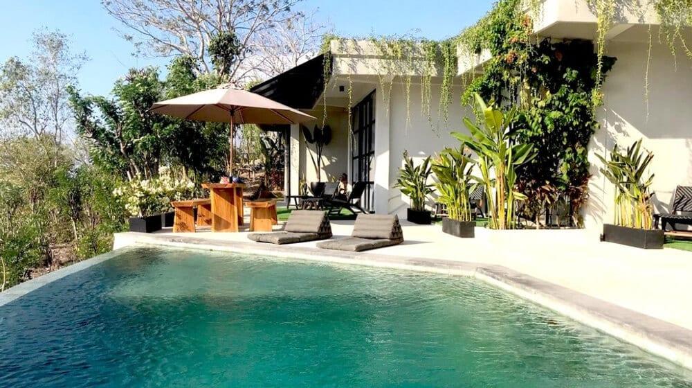 Hotel à Uluwatu - Bali