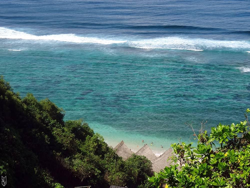 Finn's Beach- Club à Uluwatu
