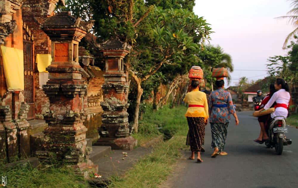 un voyage à Ubud