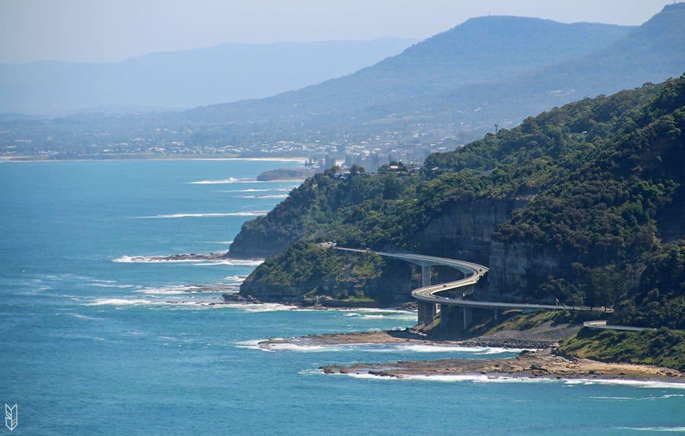 Motivation pour voyager en Australie