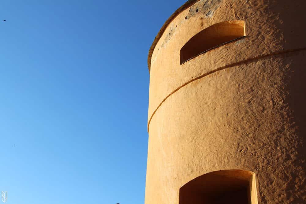la citadelle - Bastia