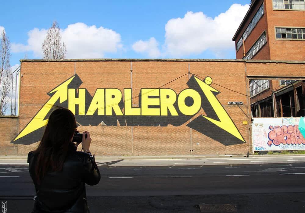 Quoi faire à Charleroi ?