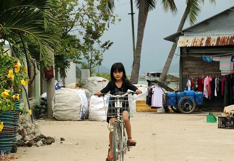au détour d'un chemin - Vietnam