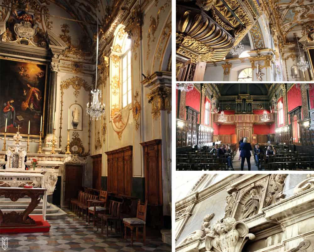 Bastia, patrimoine historique et culturel très riche