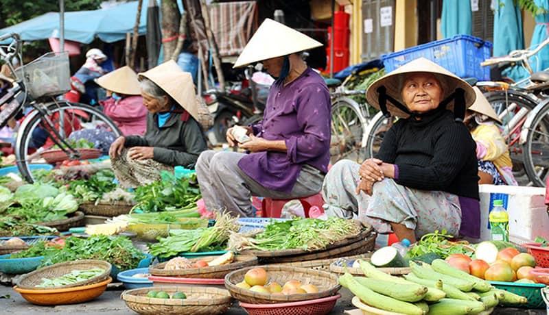 Un voyage au Vietnam - Ma Maison sur le Dos