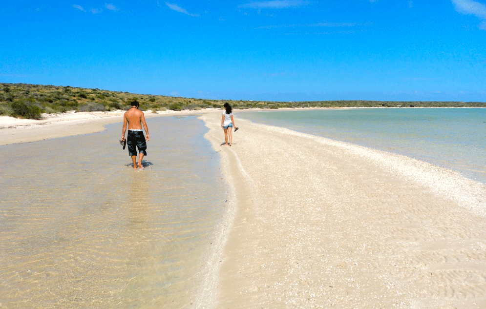 visiter le Western Australia
