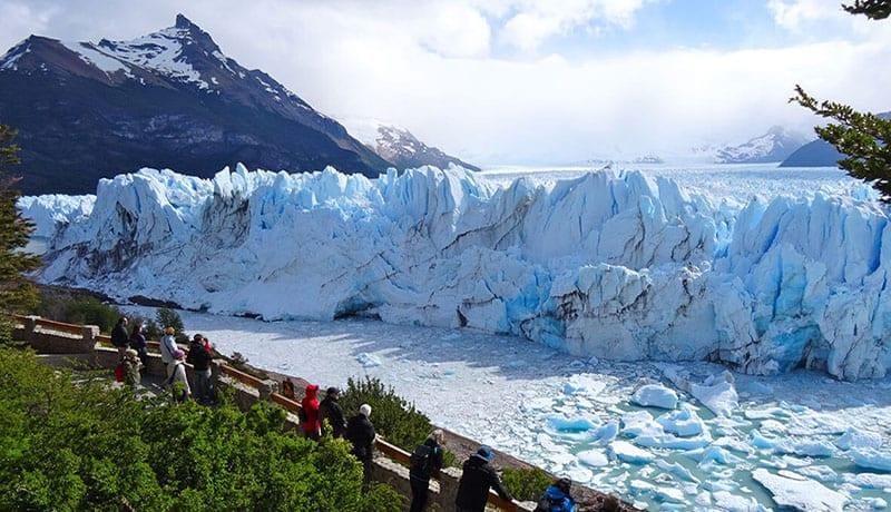 voyage en Patagonie - Argentine