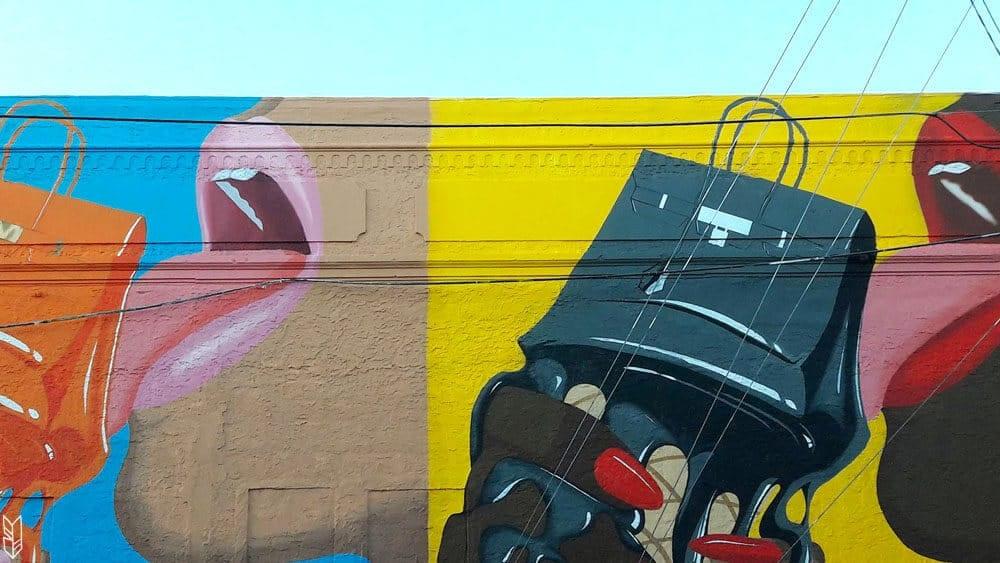 street art de Miami