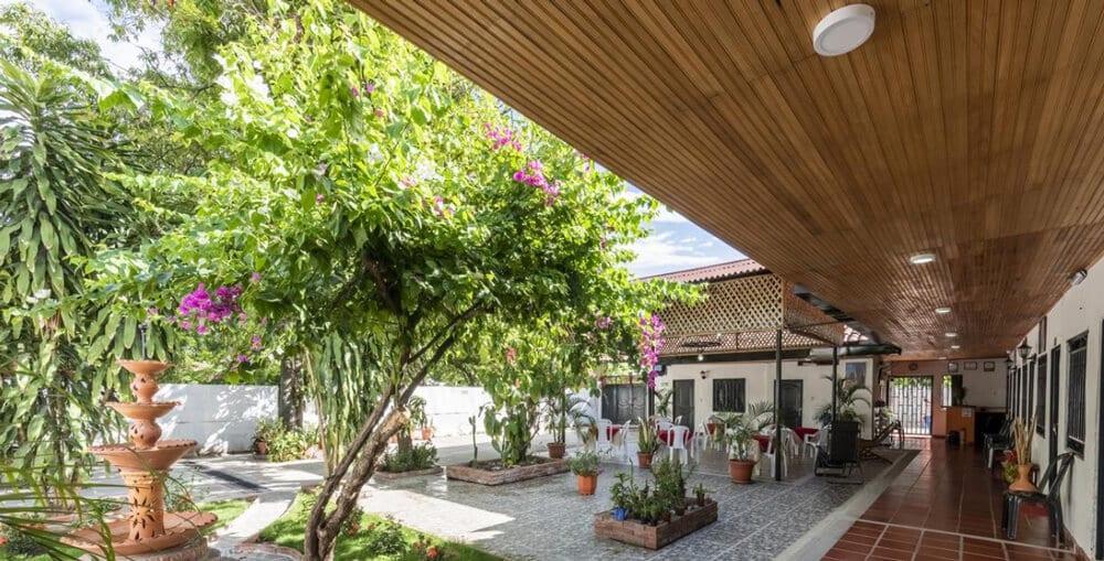 Hôtel à Tatacoa - Colombie