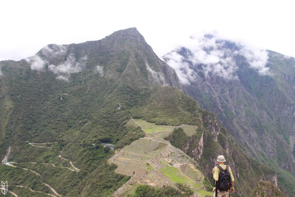 Le Huayna Picchu