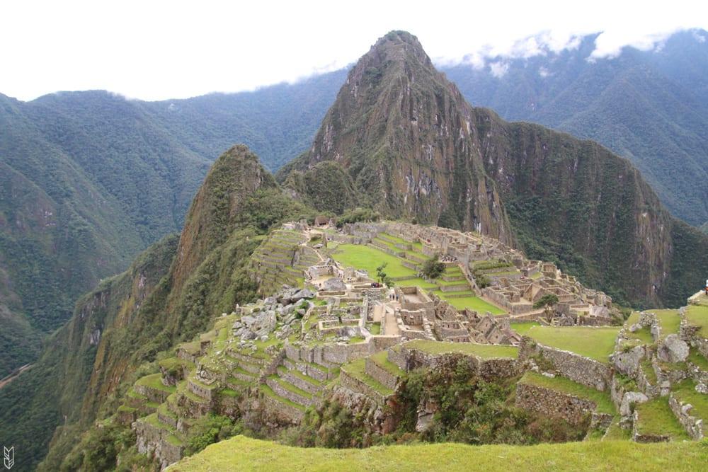 Voyage en sac à dos au Pérou