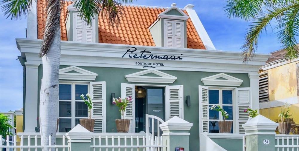 Pietermaai Hotel