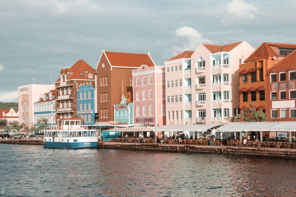 Otrabanda - Curaçao