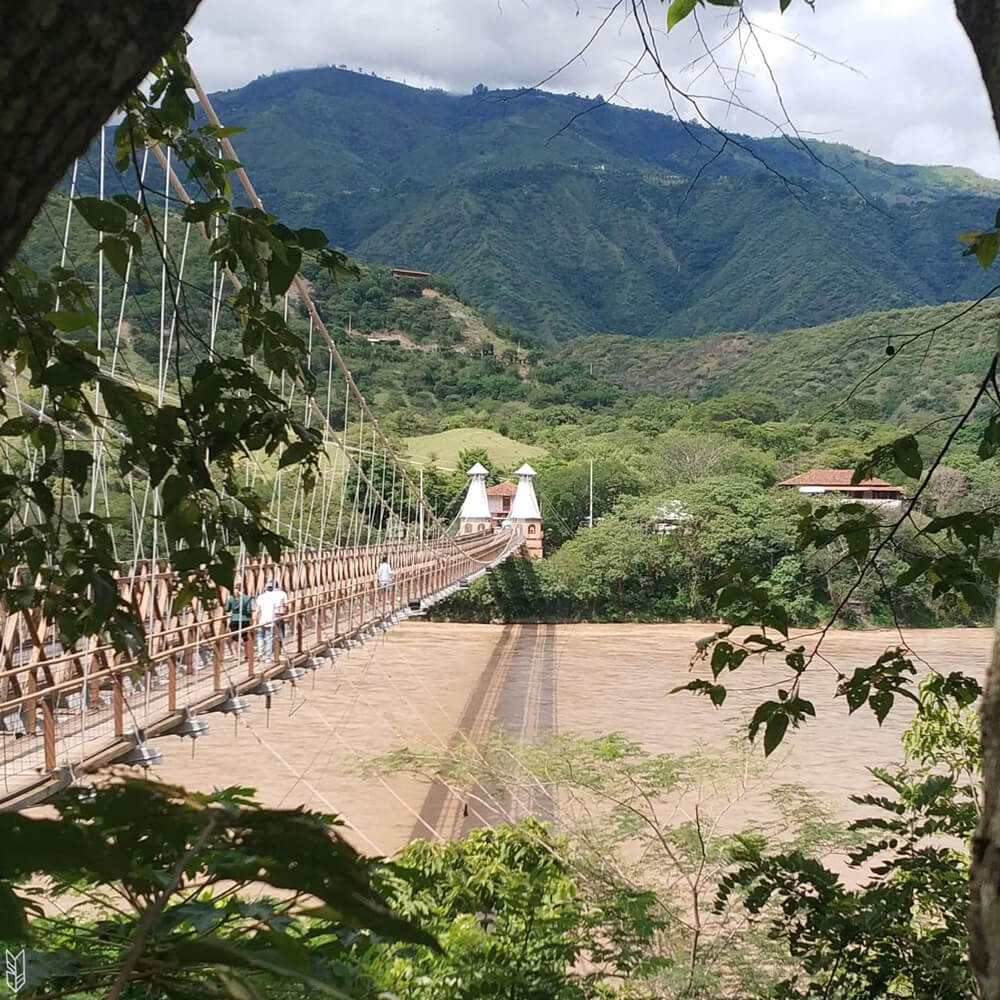 Puente del Occidente
