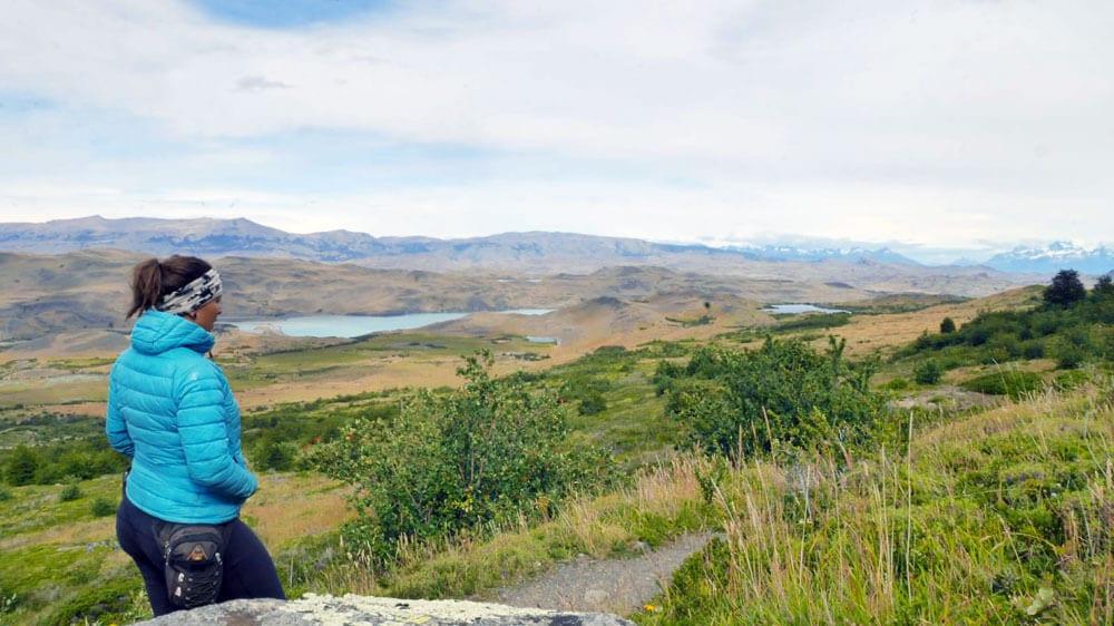 Voyager en vélo solo en Amérique du Sud