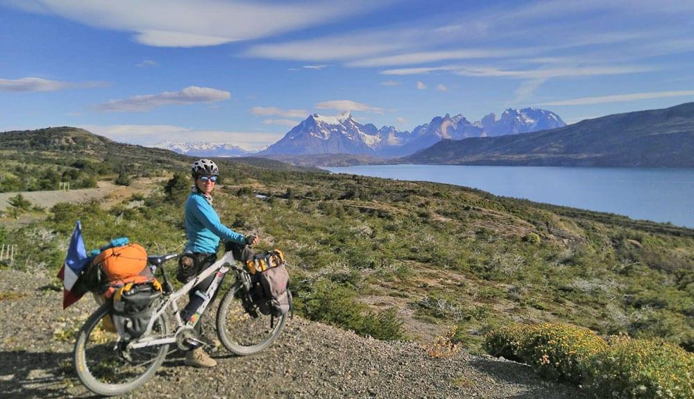 Voyager à vélo en Amérique du Sud