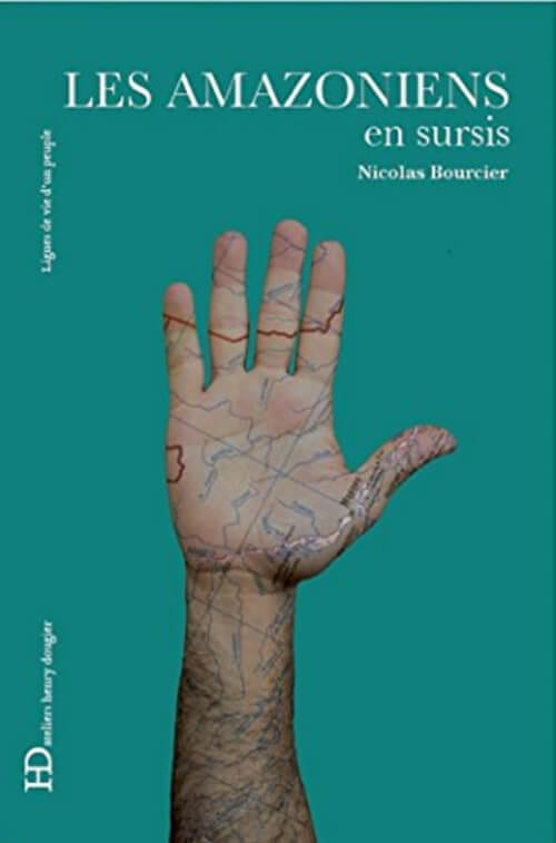 Les Amazoniens en sursis - livres sur l'Amazonie