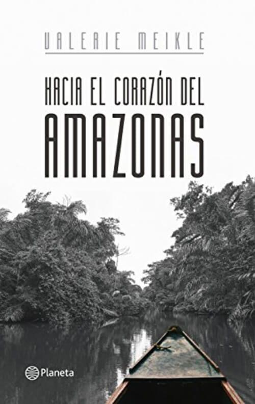 Amazonas - livres sur l'Amazonie