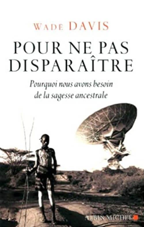 Pour ne pas disparaître - livres sur l'Amazonie