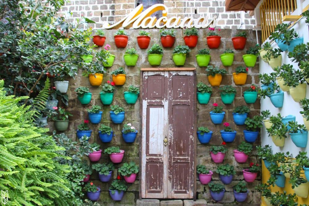 Café Macanas