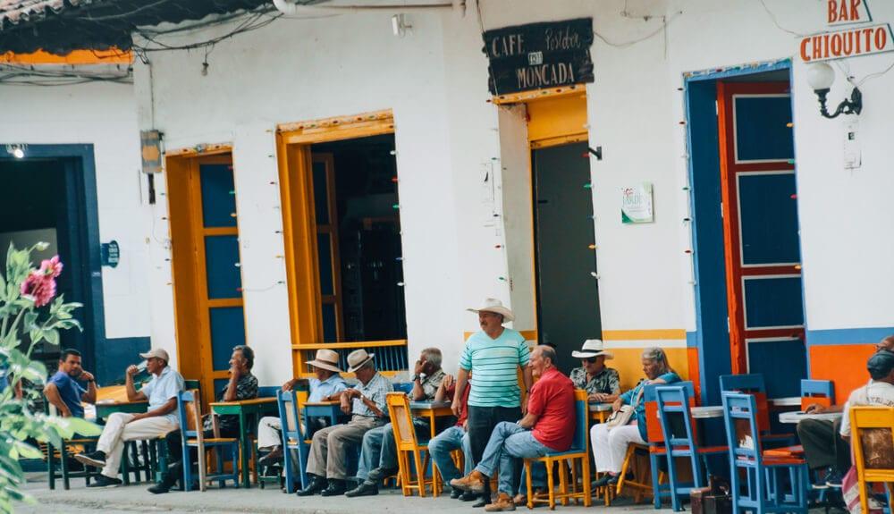 Visiter Jardín en Colombie