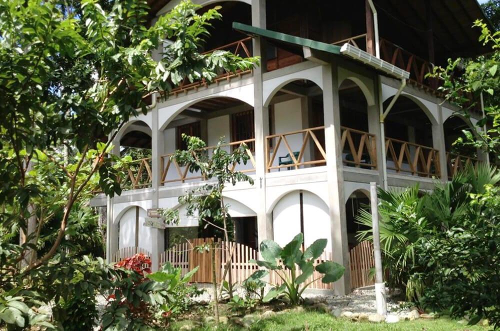 Cabaña Túcan - Capurgana