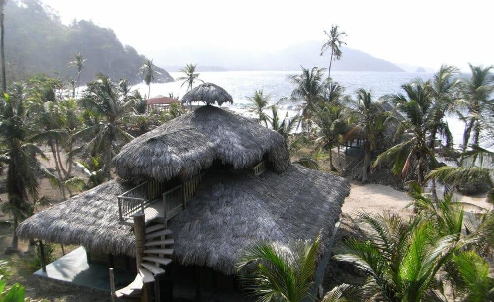 Bahia Lodge - Aguacate