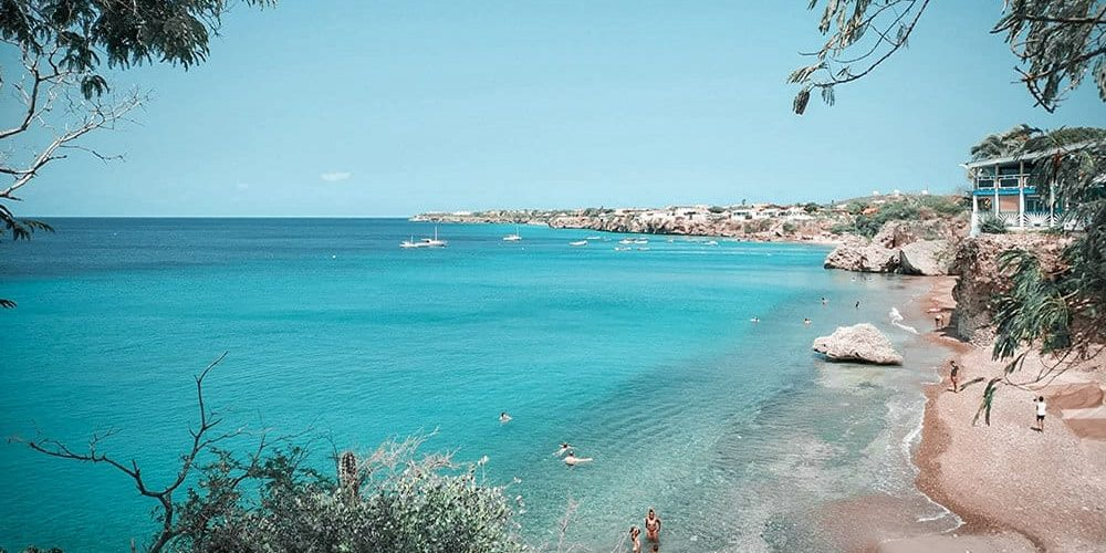 Plage Forti - West Point